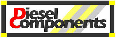 Diesel Components UK