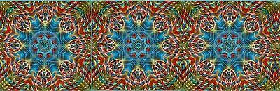 Vintage Kaleidoscope