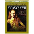 Elizabeth (DVD, 2007, Widescreen)