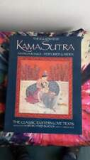 The Illustrated Kamasutra