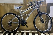 Mtb 26 full suspension 18v hogan nuovo