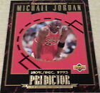 Michael Jordan MVP Set Basketball Trading Cards