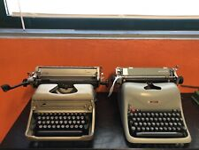 Olivetti Everest mod ST / Lexicon 80