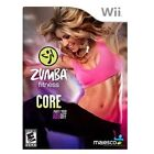 Zumba Fitness Core Video Games