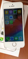 Iphone 5s white/silver 16gb 4g LTE