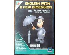 Corso inglese english with a new dimension