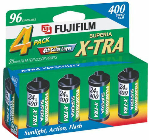 How to Recycle Film