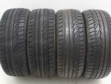 Kit di 4 gomme usate 225/45/17 Dunlop