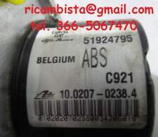 95517799 ABS ATE 10.0207-0238.4 Opel Combo D 2013