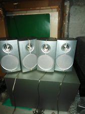Diverse casse stereo Philips e JVC