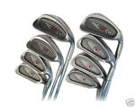 Ping Eye 2 Iron set Vs. Ping Zing Iron set