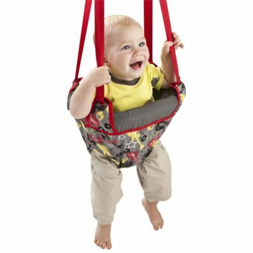 Top 7 baby jumpers ebay for Door bouncer age