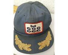 Cappellino bell helicopter