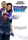 Imagine That (DVD, 2009) (DVD, 2009)