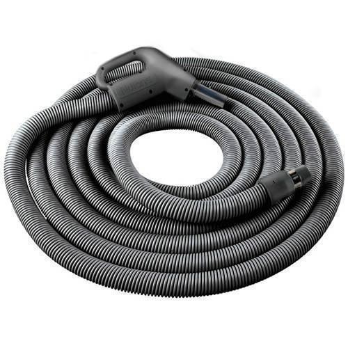 Plastiflex Low Voltage Crushproof Central Vacuum Hose