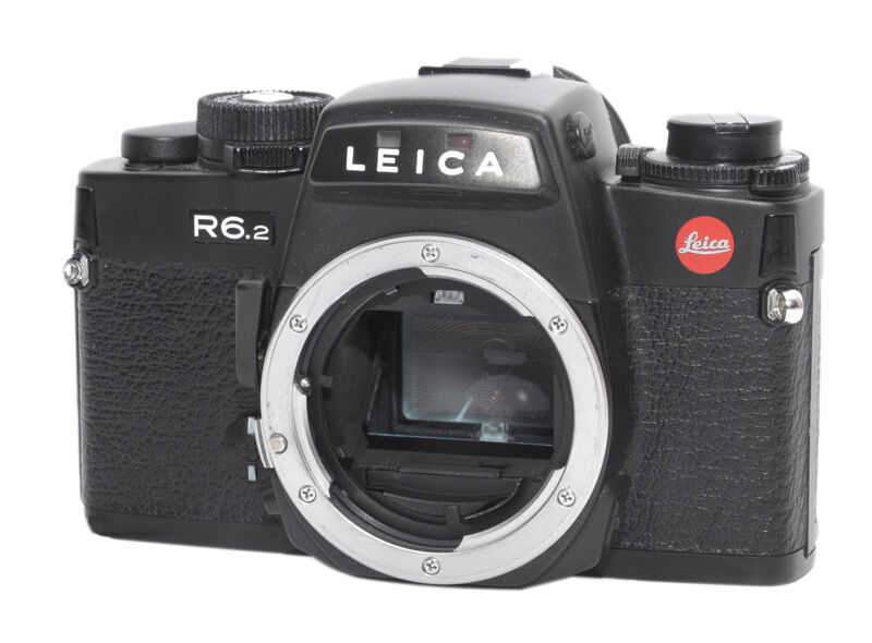 Leica R6 and 6.2 | Flickr