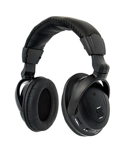 How to Repair Headphones