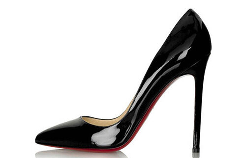 How to Repair High Heels
