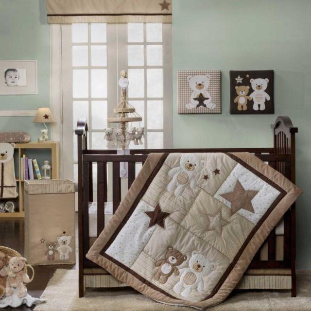 Zebra Print Crib Bedding Walmart