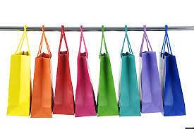 A Shopping Culture