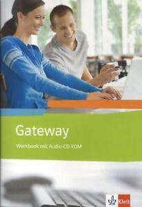 Gateway - Workbook mit Audio CD-Rom - Dortmund, Deutschland - Gateway - Workbook mit Audio CD-Rom - Dortmund, Deutschland