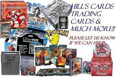 Hill's Cards Games and Toys