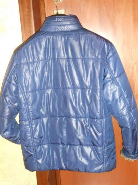 Giacca invernale GEOX 3