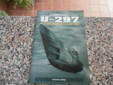 U 297/ history & discovery of a german uboot-ww2