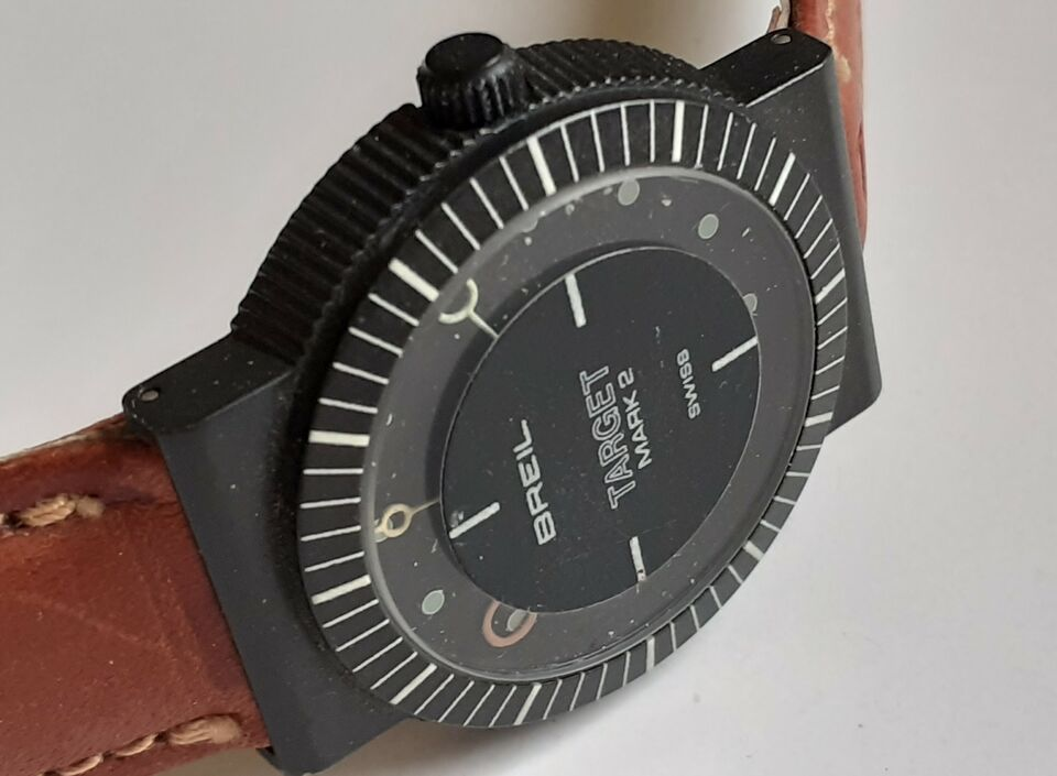 Orologio breil target mark 2 new old stock 5