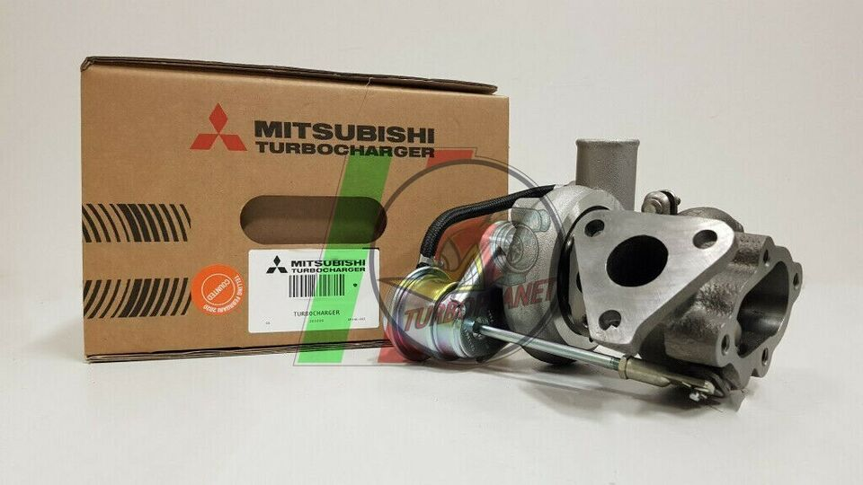 Turbo turbina turbocompressore marino Lombardini 2.0 44 kw 2