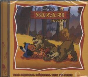 Yakari - (13)Hsp.Zur TV-Serie