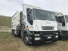 Iveco Stralis 350 A260s-80 3 Assi 2007