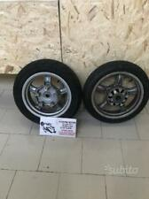 Ruote gomme e cerchi Xciting 250i x citing x-citing 250 i 2007