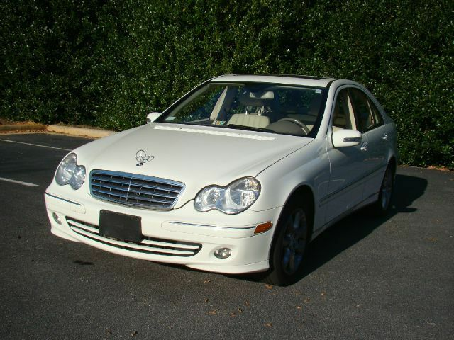 Vehicles classifieds search engine search for Mercedes benz c280 2007