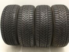 Kit di 4 gomme usate 235/55/18 Hankook