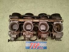 Carburatori da revisionare carburetors suzuki gsx-r 750 w 92-95