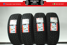 Gomme nuove 195 60 r 15 riken invernali