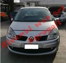 Renault scenic 1.6 b. anno 2008 (ag)