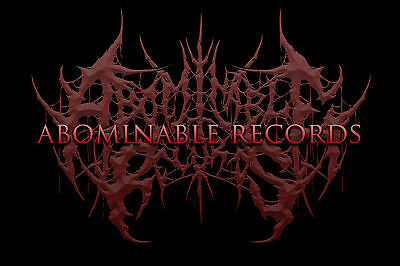 ABOMINABLE RECORDS