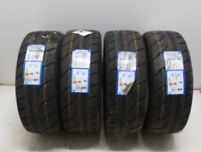 Kit di 4 gomme nuove 205/50/17 Toyo