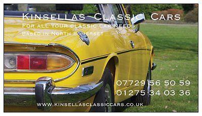 Kinsellas Classics