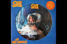 Ozzy Osbourne Picture Disc - EP 3 tracce