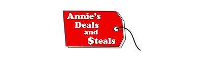 Annie s Deals and Steals