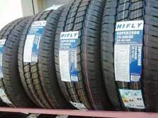Kit completo di 4 gomme nuove 215/60/16 C Hifly