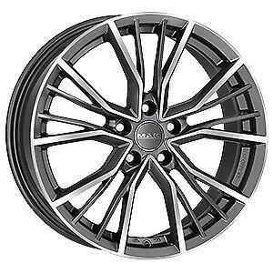 Cerchi in lega Audi A3 Mak Psw Gmp 15 16 17 18 19 20 5