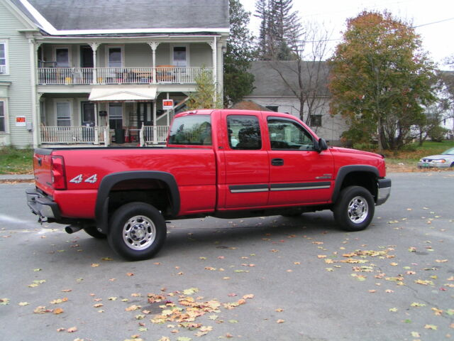 2003 chevy silverado for sale by owner in autos post. Black Bedroom Furniture Sets. Home Design Ideas