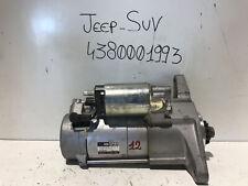 Motorino avviamento 438000-1993