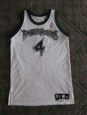 Canotta NBA originale game worn (usata in partita)
