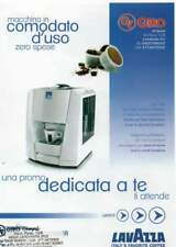 CAFFE' LAVAZZA in capsule
