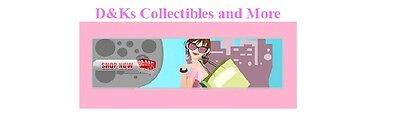 D&Ks Collectibles and More